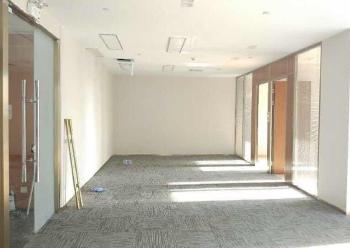 宝安商务示范区 132平米写字楼 业主直售 不限贷图片2