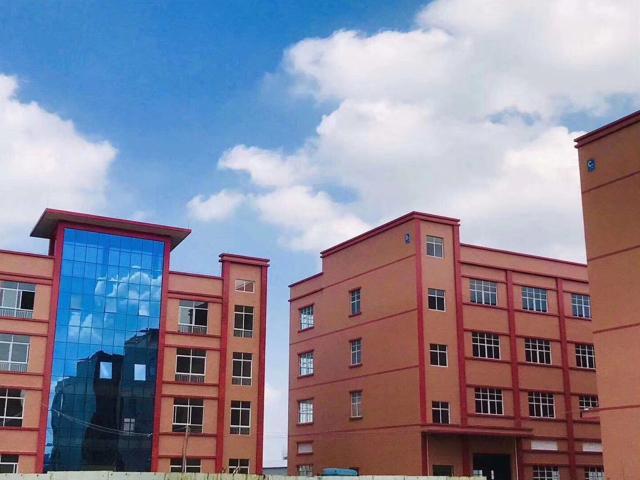 惠阳区新圩镇占地17000m²建筑12500m²村委
