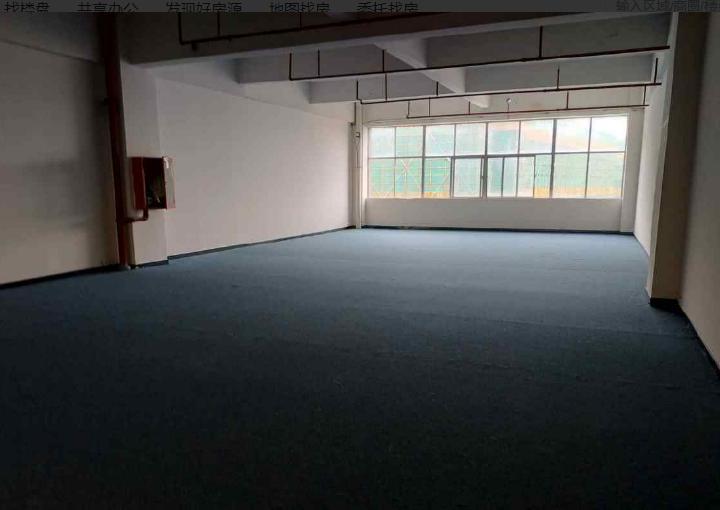 索佳科技创新园小面积办公室招租  65m² 带精装修图片1