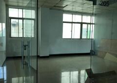 1号线固戍地铁附近 中宝商务大厦 95平米 交通便利