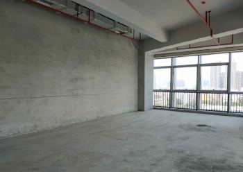宝安,国际西岸商务大厦写字楼招租  201m² 可分租图片1
