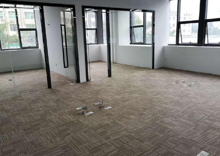 宝安 固戍 骏翔U8制造产业园 248m² 可分租 大开间图片3