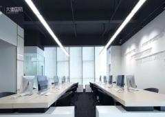 宝安中心区前海荟·大道国际 147m²写字楼出售 中高楼层