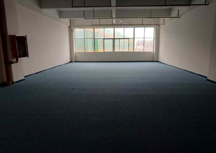 宝安全新写字楼招租 600平米 大开间 可分租图片1