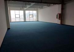 索佳科技创新园 466m² 中高区 精装