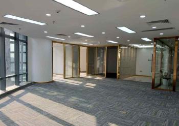 固戍创意园区写字楼招租 140m² 户型正 精装修图片2