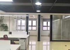 123m² 中低区 骏翔U8制造产业园精装办公室出租