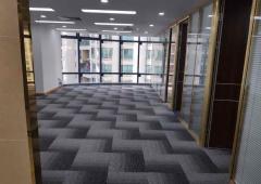 国际西岸商务大厦 26m² 低区 精装