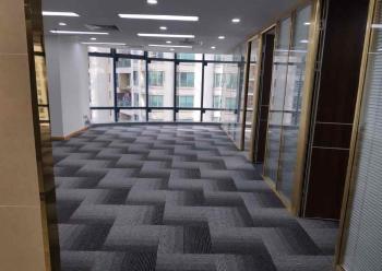 国际西岸商务大厦 26m² 低区 精装图片1