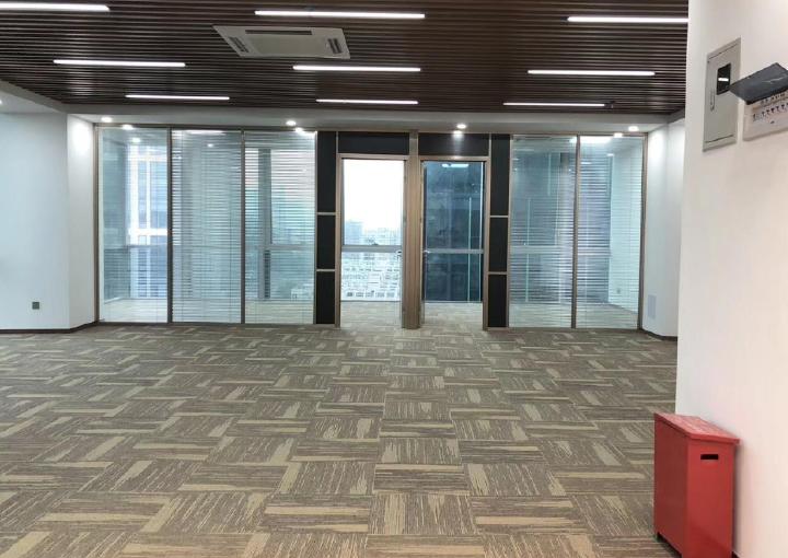 宝安区索佳科技创新园 483m² 精装写字楼招租图片3