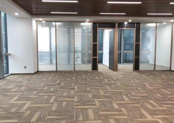 宝安区索佳科技创新园 483m² 精装写字楼招租图片2