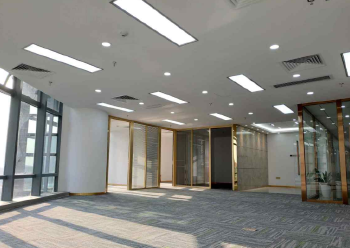 国际西岸商务大厦 26m² 低区 精装图片3