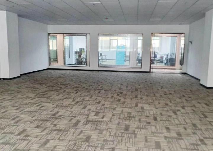 宝安 固戍 骏翔U8制造产业园 248m² 可分租 大开间图片2