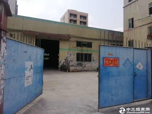 惠城区马安镇独院厂房