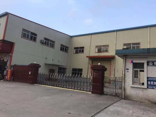 黄江镇靠大朗3300平方厂房出租