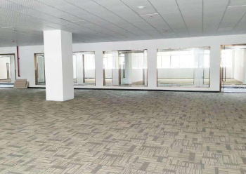 位于中高区精装修骏翔U8制造产业园 166m² 出租图片2