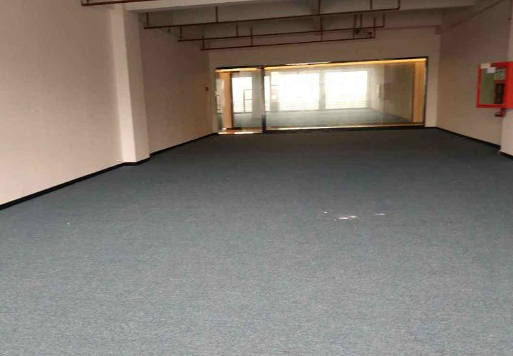 宝安全新写字楼招租 600平米 大开间 可分租图片3