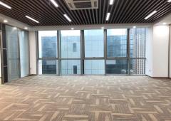 宝安区索佳科技创新园 483m² 精装写字楼招租