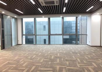 宝安区索佳科技创新园 483m² 精装写字楼招租图片1