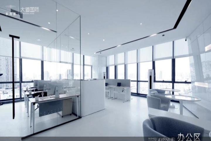 宝安固戍,盛滔大厦写字楼 123m² 物业直租 配套齐全图片1