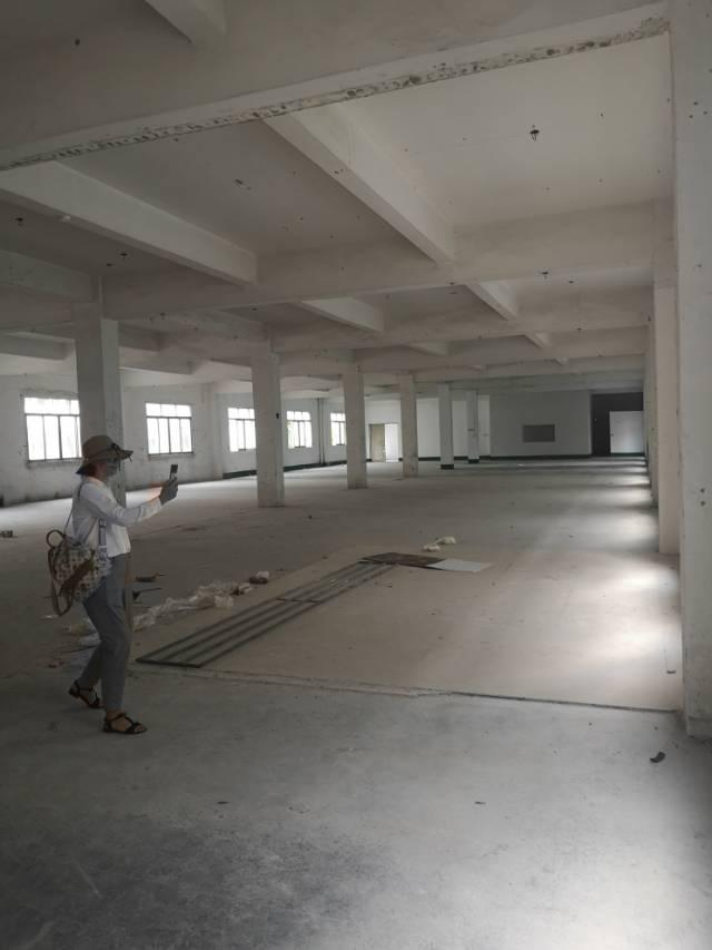白云区嘉禾街道厂房仓库招租,1350平方大小可分租
