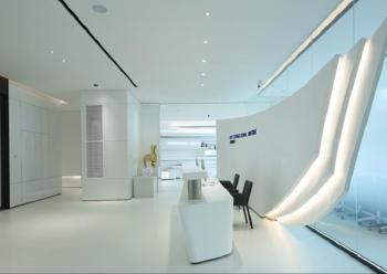 前海荟·大道国际全新写字楼 137m²  物业直售 配套齐全图片1