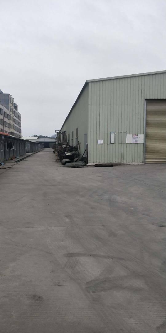 博罗湖镇新出独门独院工业区厂房