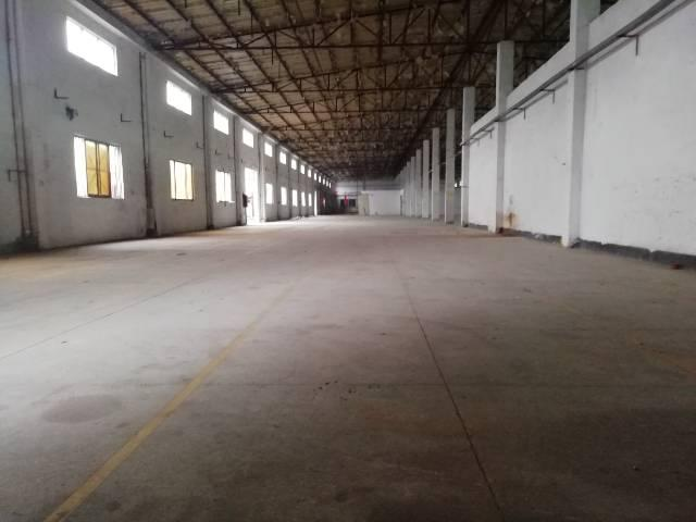 1500平钢构厂房出租,电按需