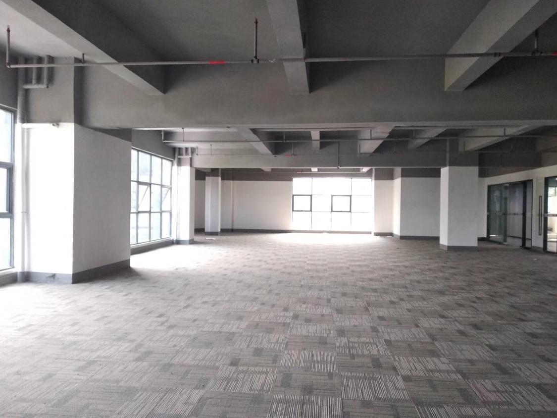 百鸽笼地铁1500平红本厂房出租带精装消防喷淋