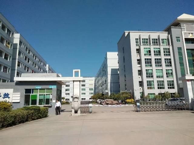 惠阳淡水原房东标准厂房分租楼上600㎡