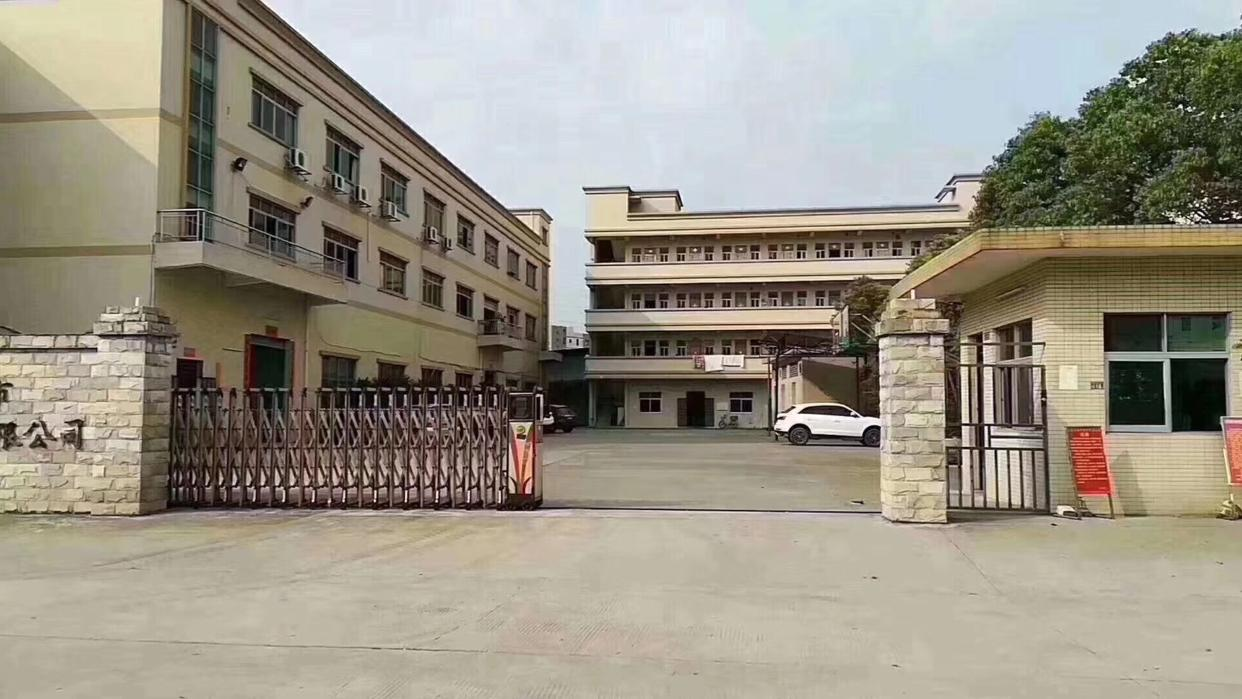 茶山新出原房东标准独院厂房46660平方米