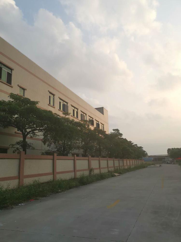 临深片区红本小厂房占地4550平建筑5500平诚意出售