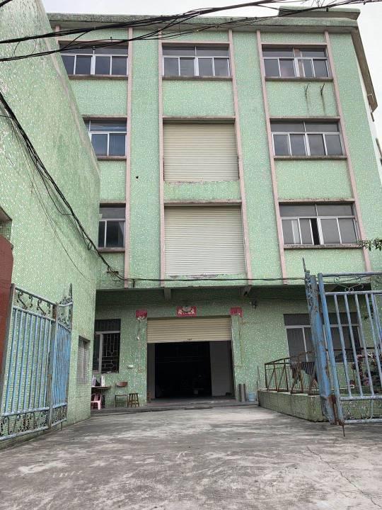 :茶山镇 增步厂房面积:2-3楼每层500平,