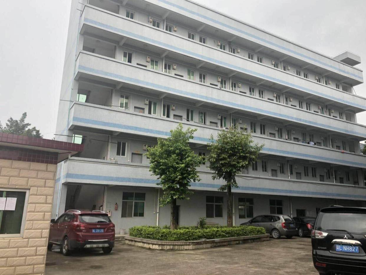 东莞惠州市工业园区国有证独院厂房出售