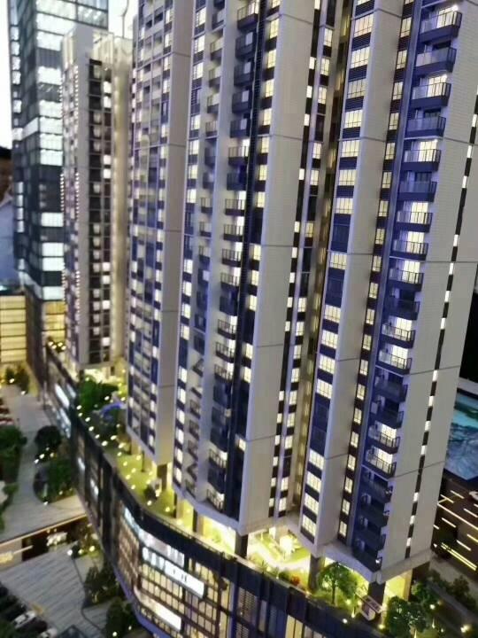 深圳坪山区坑梓大工业区写字楼出租出售