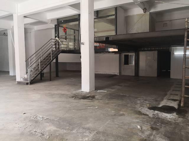 凤岗镇马路边小商铺出租580平-图5