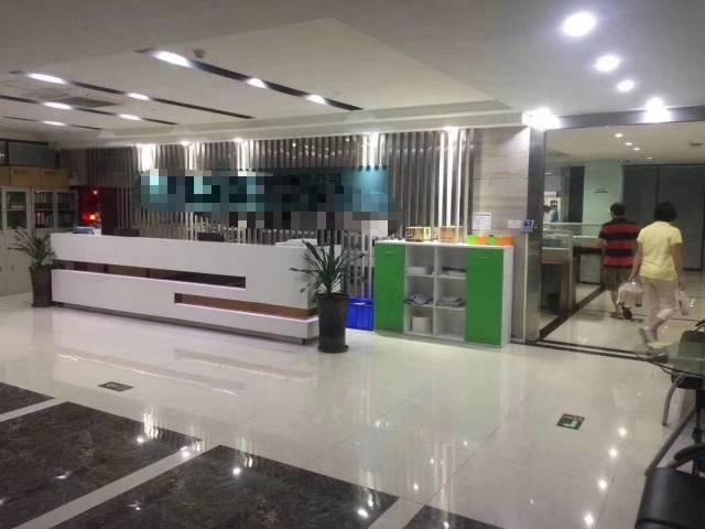深圳市光明新区南光高速出口花园式无尘车间3000平米厂房出租