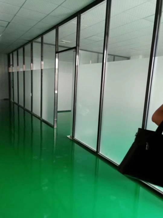长安涌头新出厂房三楼890