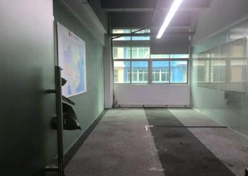 新安中粮商务公园写字楼 240m² 业主直租图片1