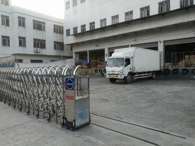 虎门新出独门独院带卸货平台6.5高
