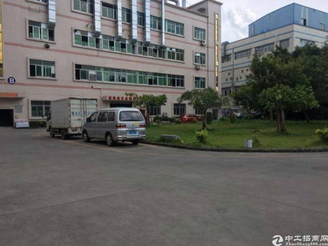 东莞近期几个国有红本(超低价)(独院)厂房出售