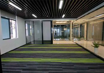 宝安区写字楼 高新奇科技园 252m² 精装修 免中介费图片2