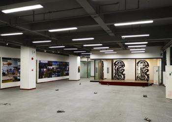 高新奇科技园可注册写字楼 269m² 可分租 物业直租图片2