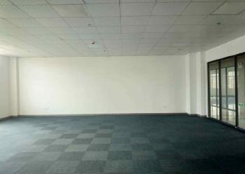 鸿都商务大厦 145m² 中高区 精装图片3