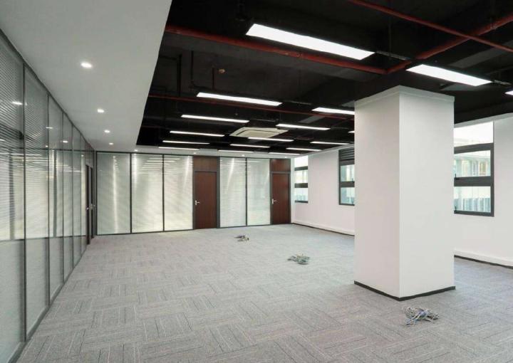 高新奇科技园可注册写字楼 269m² 可分租 物业直租图片1