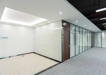 宝安高新奇科技园 2178m² 楼层高 精装 可分租图片3