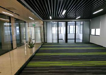 宝安区写字楼 高新奇科技园 252m² 精装修 免中介费图片1