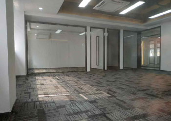 宝安新安高新奇科技园 136m² 采光好 大开间图片1