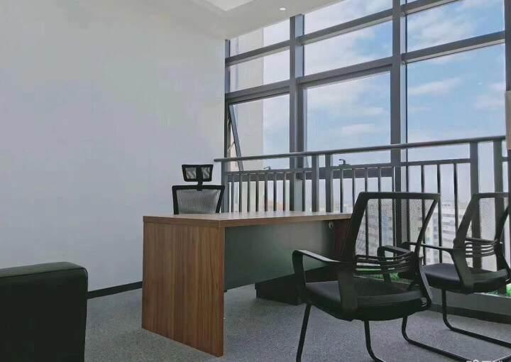 新安友谊大厦写字楼 71m² 物业直租图片1