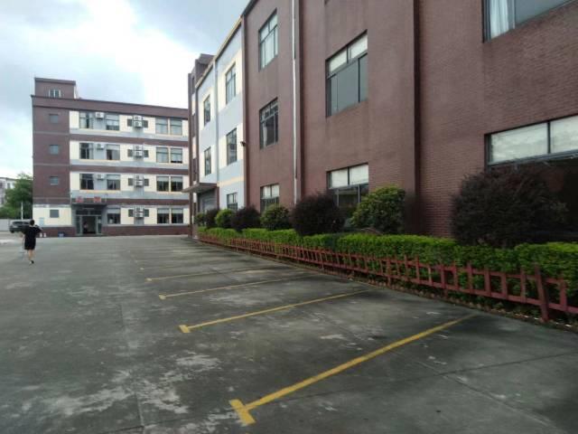 茶山镇一楼厂房1200平方带槊胶环评